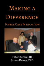 Making a Difference book cover